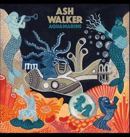 Ash Walker - Aquamarine (Indie Exclusive Color)