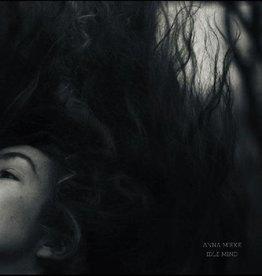 Anna Mieke - Idle Mind