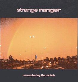Strange Ranger - Remembering The Rockets (COLOR VINYL) (Vinyl)