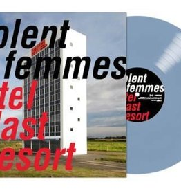 Violent Femmes - Hotel Last Resort (Indie Exclusive Vinyl)