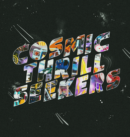 Prince Daddy & The Hyena - Cosmic Thrill Seekers