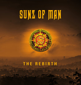 Sunz of Man - Rebirth