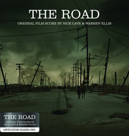 Nick Cave & Warren Ellis - The Road (Original Motion Picture Soundtrack) [Limited Edition Coloured Vinyl]