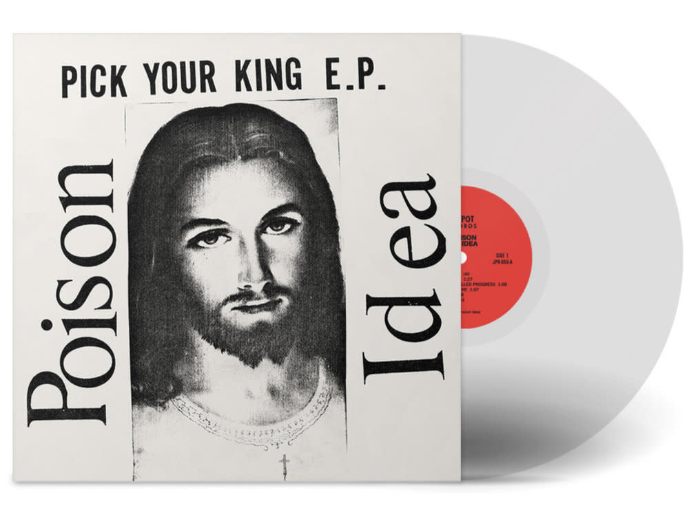 Poison Idea - Pick Your King (Indie Exclusive)