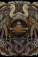 Hot Water Music - Shake Up The Shadows