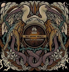 Hot Water Music - Shake Up The Shadows