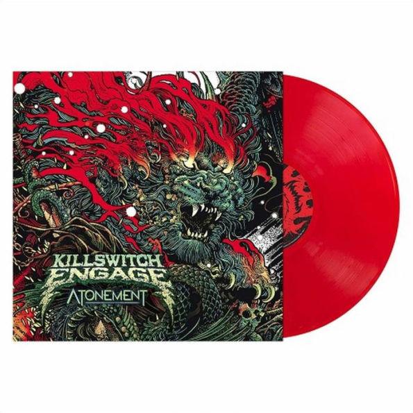 Killswitch Engage - Atonment