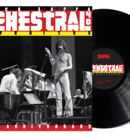 Frank Zappa - Orchestral Favorites (40th Anniversary)