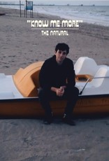"""The Natvral (Pains of Being Pure at Heart) - Know Me More 7"""""""