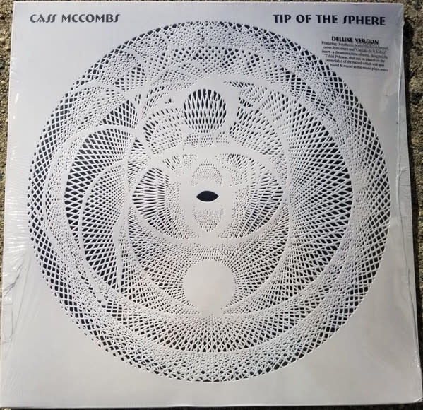 Cass McCombs - Tip of the Sphere (Deluxe LP)