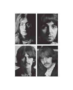 Beatles - White Album (Super Deluxe CD and Blu-Ray)