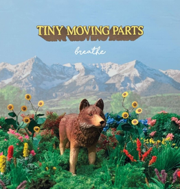 Tiny Moving Parts - breathe (Indie Exclusive)