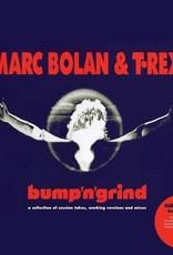 T. Rex - Bump N Grind