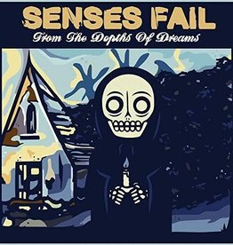 Senses Fail - From The Depths of Dreams (Indie Exclusive)
