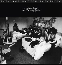 The J. Geils Band - Morning After