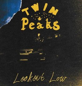 "Twin Peaks - Lookout Low (Indie Exclusive Orange Swirl + Bonus 7"")"