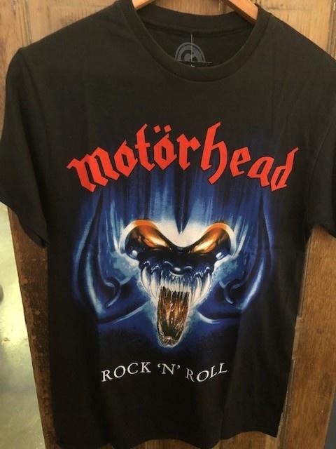 Mötorhead Rock N' Roll Tee
