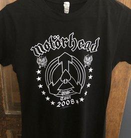 Mötorhead US Tour 2008 Babydoll Tee L