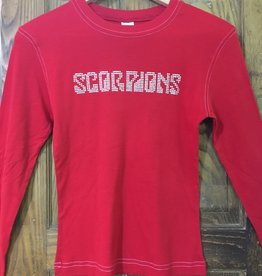 Scorpions Long Sleeve