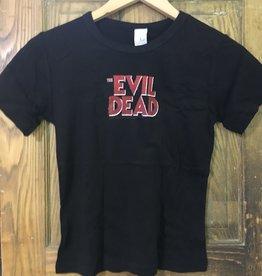 Evil Dead Babydoll Tee M
