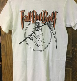 Fall Out Boy Reaper Tee
