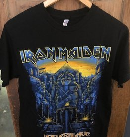 Iron Maiden Powerslave Tee S