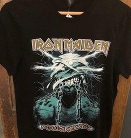 Iron Maiden Powerslave Mummy Tee