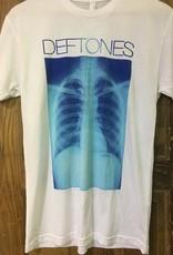 Deftones Tour 2013 Xray Tee