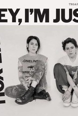 Tegan and Sara - Hey, I'm Just Like You [Indie Exclusive Limited Edition Opaque Canary Yellow LP]