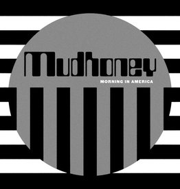 Mudhoney - Morning In America EP