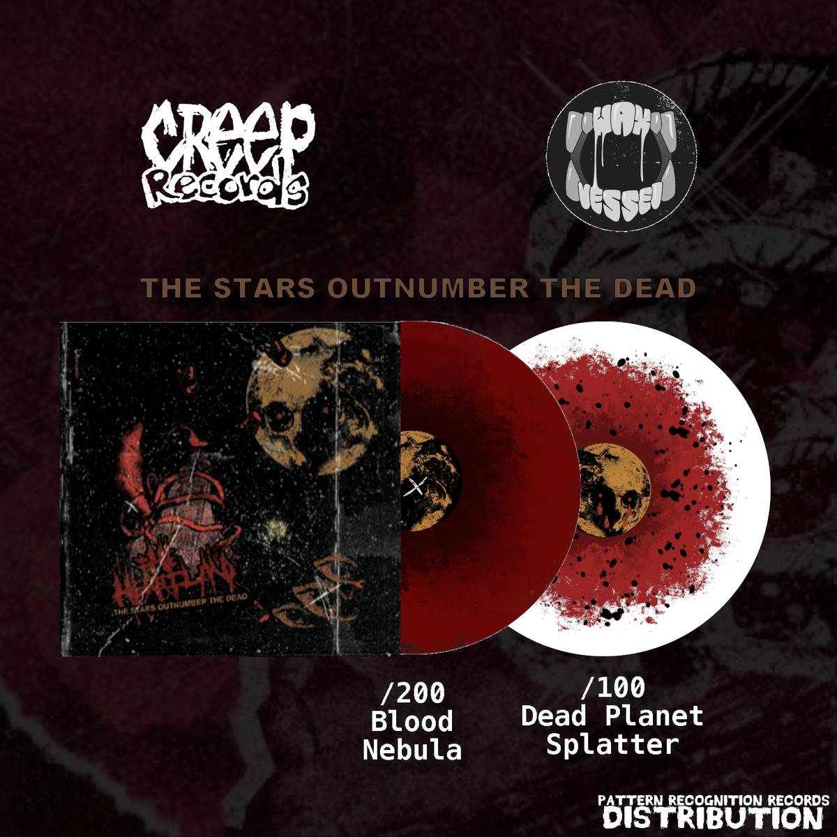 The Heartland Finally on Vinyl!