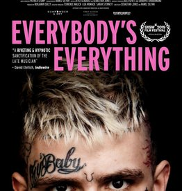 Everybody's Everything (Lil Peep) Film Screening 11/30 7:00 PM at Creep Records