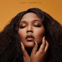 Lizzo - Coconut Oil [12'' EP] (Milky White Vinyl, first time on vinyl, limited to 5000, indie-exclusive)