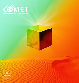 Comet Is Coming, The - The Afterlife [LP] (limited to 1500, indie advance-exclusive)