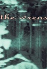 Wrens, The - Silver [2LP] (Coke Bottle Clear, first time on vinyl, limited to 1500, indie-exclusive)
