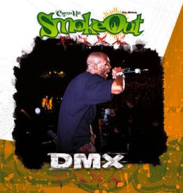 DMX - The Smoke Out Festival Presents [LP] (first time on vinyl, limited to 3000, indie-exclusive)