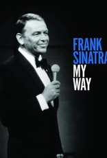 Frank Sinatra - My Way [12''] (first time on vinyl, new pic sleeve with rare image, limited to 4000, indie advance-exclusive)