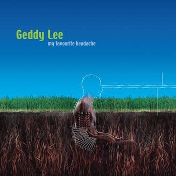 Geddy Lee - My Favourite Headache [LP] (first time on vinyl, limited to 4000, indie-exclusive)