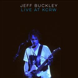 Jeff Buckley - Live On KCRW: Morning Becomes Eclectic [LP] (150 Gram Vinyl, download, gatefold, limited to 3500, indie-exclusive)