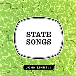 John Linnell - State Songs [LP] (Green Marble Colored Vinyl, solo album from the They Might Be Giants member, limited to 1500, indie-exclusive)