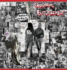 Royal Trux - Quantum Entanglement [LP] (Yellow Vinyl, limited to 800, indie advance-exclusive)