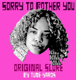 Tune-Yards - Sorry To Bother You (Score) [LP] (4 bonus tracks, limited to 1000, indie-exclusive)
