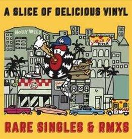 Various Artists - Delicious Vinyl's Best Kept Secrets [LP] (Colored Vinyl, unreleased tracks, limited to 2500, indie-exclusive)