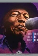 John Lee Hooker - Black Night is Falling (Live at The Rising Sun Celebrity Jazz Club Collector's Edition) [2LP] (gatefold, limited to 2000, indie advance-exclusive)