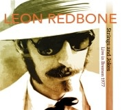 Leon Redbone - Strings And Jokes, Live In Bremen 1977 [2LP] (first time on vinyl, limited to 500, indie-exclusive)
