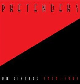 Pretenders - UK Singles 1979-1981 [8x7''] (40th Anniversary Edition, limited to 2000, indie-exclusive)
