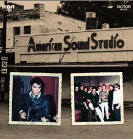Elvis Presley - American Sound 1969 Highlights [2LP] (download, first time on vinyl, gatefold, limited to 4000, indie-exclusive)