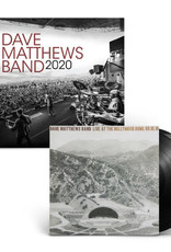 Dave Matthews Band - Live At The Hollywood Bowl, September 10, 2018 [5LP Box Set] (180 Gram, limited/numbered to 5500, indie-advance exclusive)