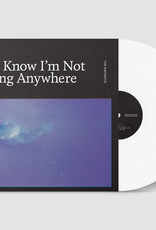 The Districts - You Know I'm Not Going Anywhere (Creep Records Exclusive Alternate Art and White Vinyl)