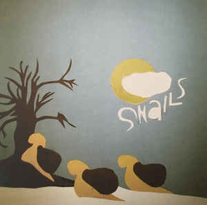 The Format -  Snails - Vinyl - Single Disc & Sleeve
